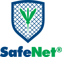 SafeNet | Long Lasting Insecticidal Net Logo